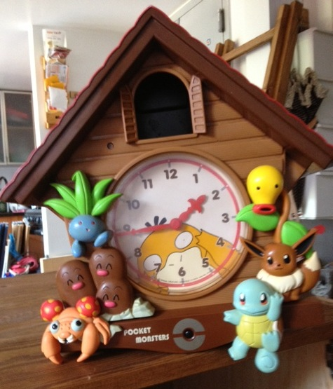 Cuckoo Clock Auction Reminder Lots On Ebay Pkmncollectors Livejournal