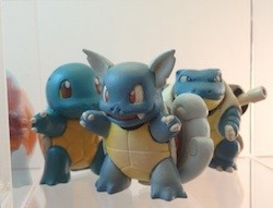 3 Squirtle