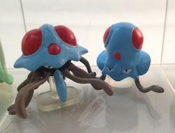 30 tentacool