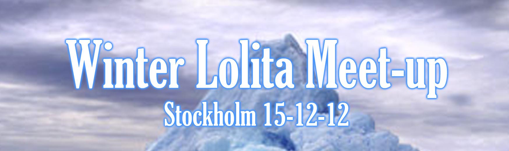vinter lolita meetup banner