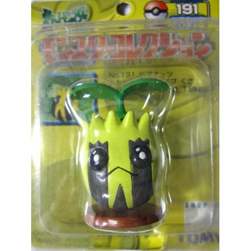 sunkern monster toy