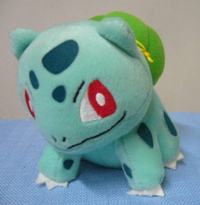 Banpresto Bulbasaur