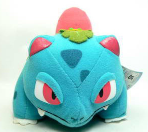 Banpresto UFO Catcher Ivysaur