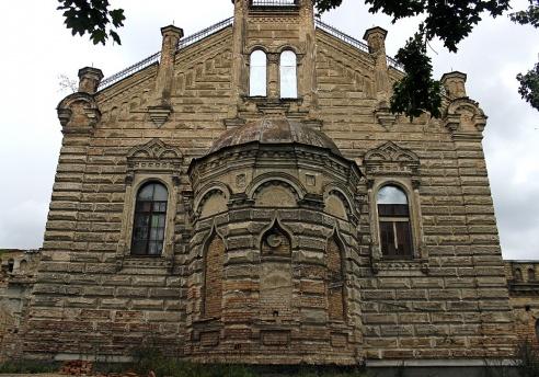 синагого