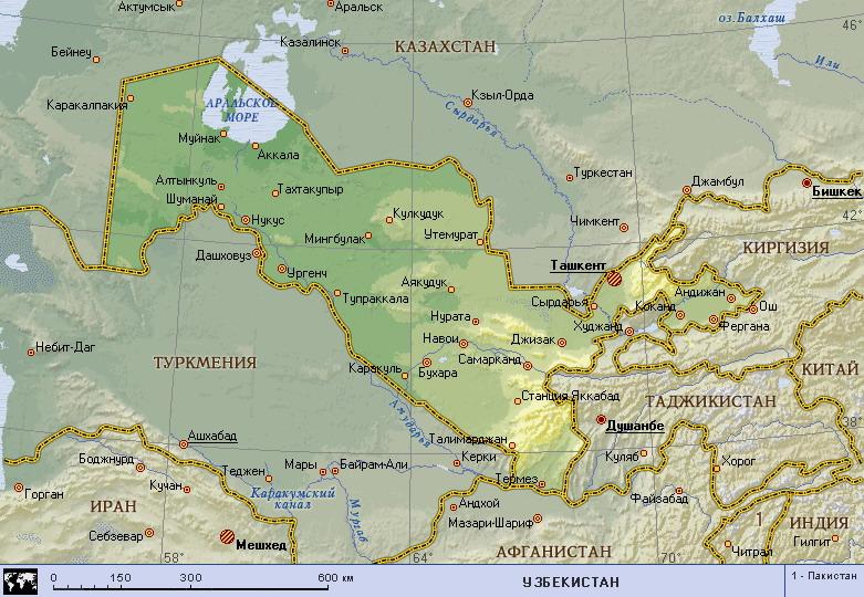 узбеки