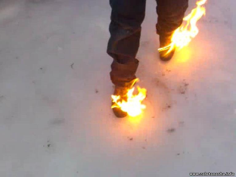 боинги не горят