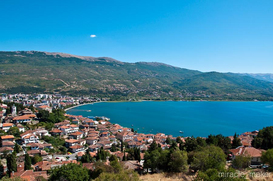 Охрид, Македония: mir_mak — LiveJournal