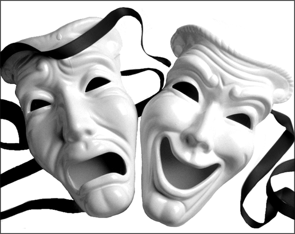 Международный День Театра