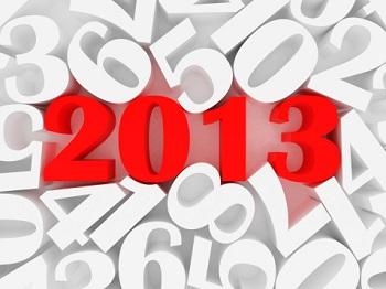 Узнайте свой нумерологический прогноз на 2013 год