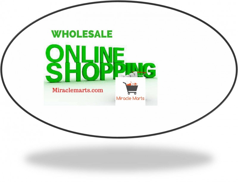 wholesale online shopping store