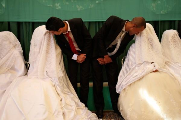 Свадебные церемонии в разных странах мира1