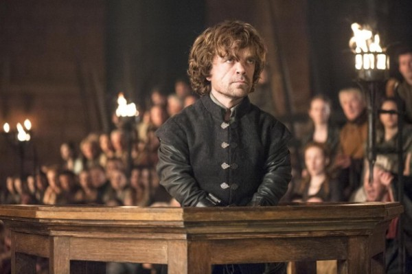 Game of Thrones Season 4, Episode 6 review