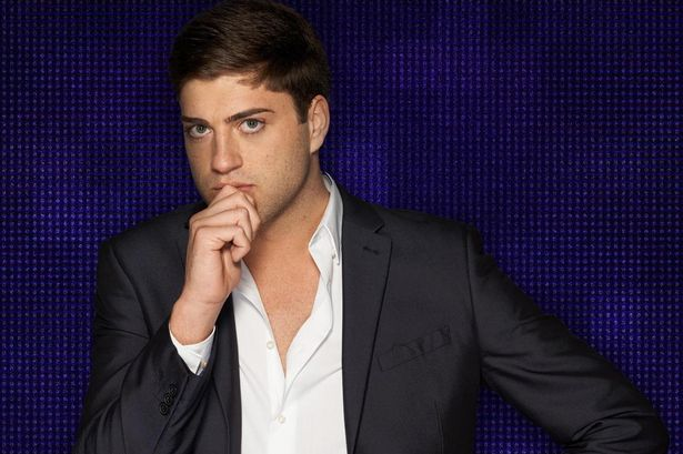 Big-Brother-contestants-2014-Steven-Goode