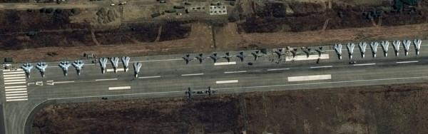 Навіщо росія в Сирії