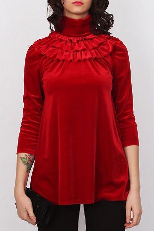 Купить Блузку С Бантом В Самаре