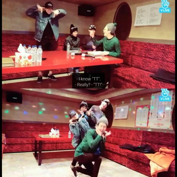 WINNER x The Funniest Karaoke Party Ever #FlowerSeungyoonDay