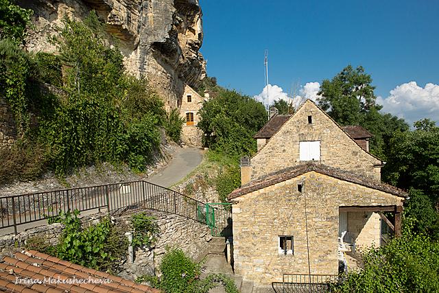 Летняя Франция