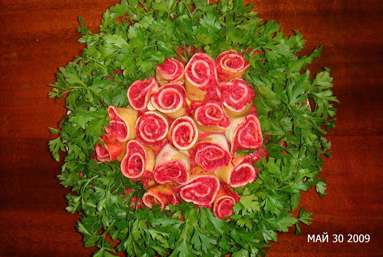 Роза из хуя 3 фотография