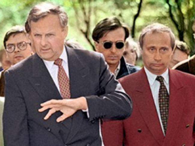 """ЕС продлил санкции против Табачника и Клюева, а снял с покойного Януковича-младшего, - журналист """"Радио Свобода"""" - Цензор.НЕТ 2086"""