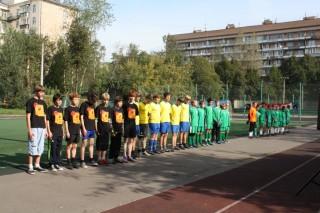 Заслуженный тренер России Куприянов Валерий Александрович