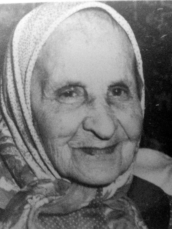 Baba Dusya