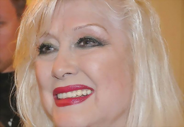 Творческий вечер Ирины Мирошниченко. Питер, Дом актера, 2013.