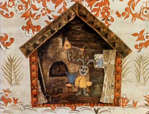 Лиса и заяц, Норштейн