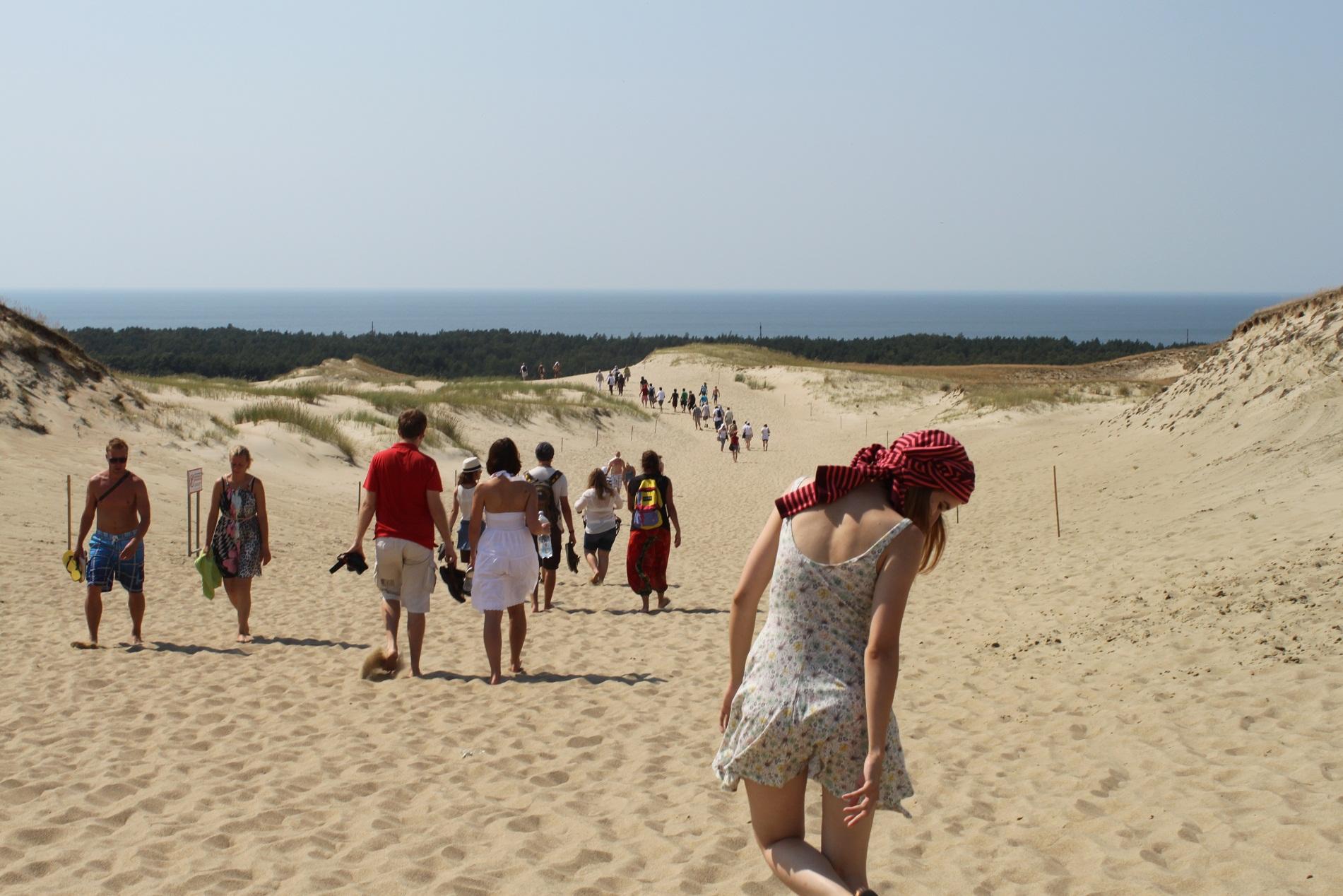 мертвые дюны