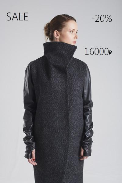 Распродажа пальто 5-03