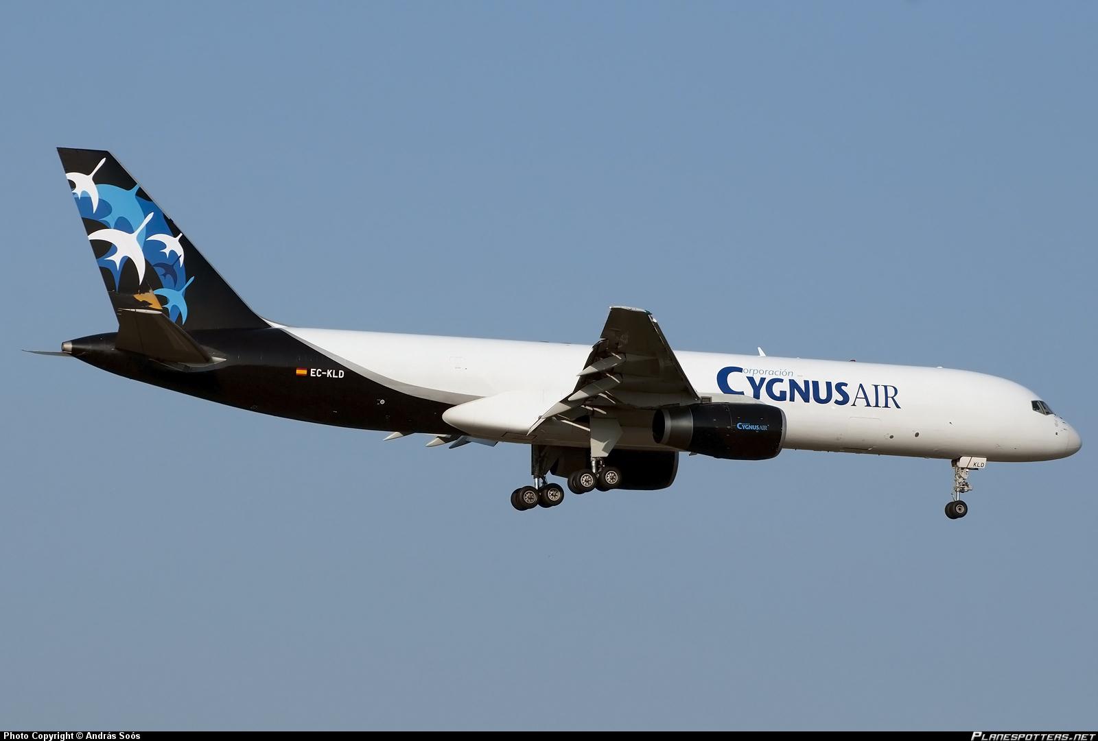 Cygnus-Air