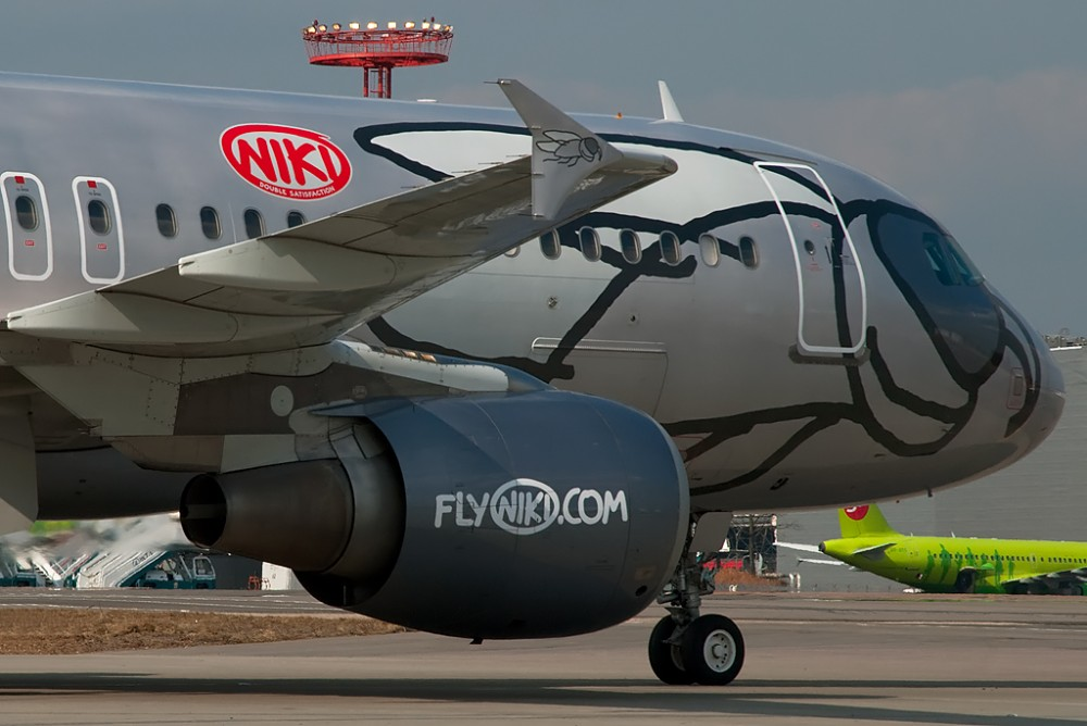 Niki fly