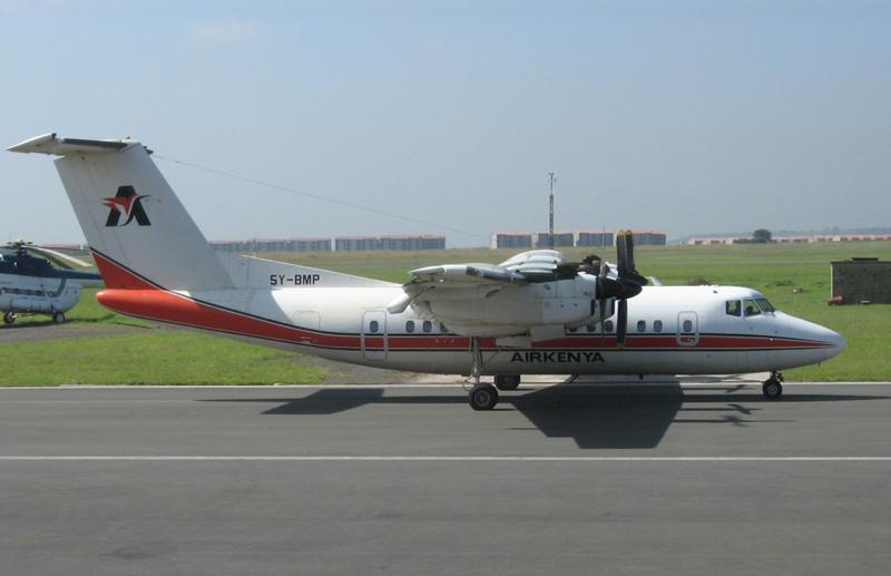 AirKenya_De_Havilland_Dash_7_5Y-BMP