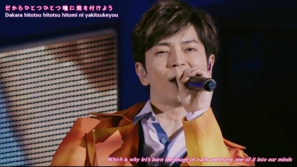 ARASHI Live Tour 2016-2017 'Are You Happy' [english subs