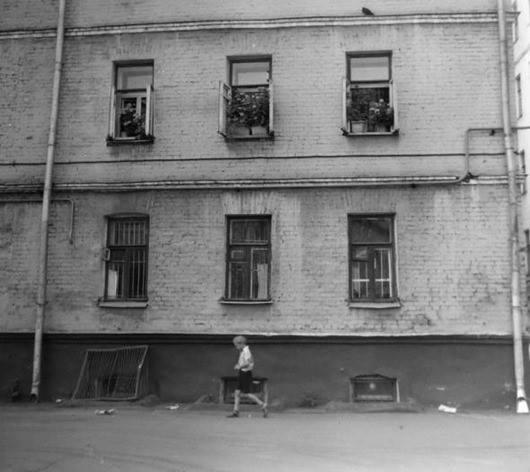 Москва моего детства