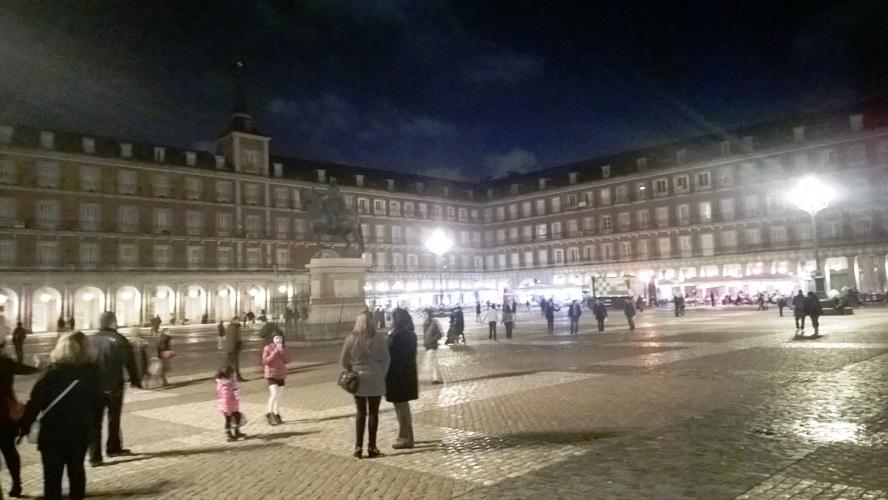 королевская площадь