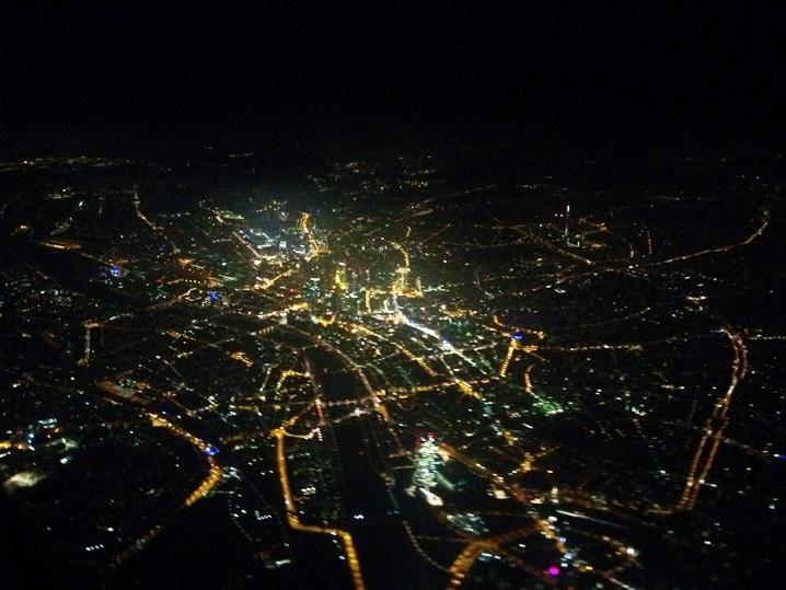 франкфурт с воздуха 2