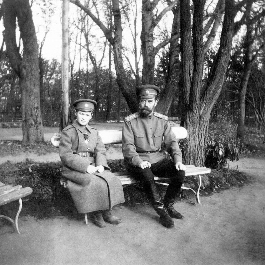 Могилев. 1916 г.