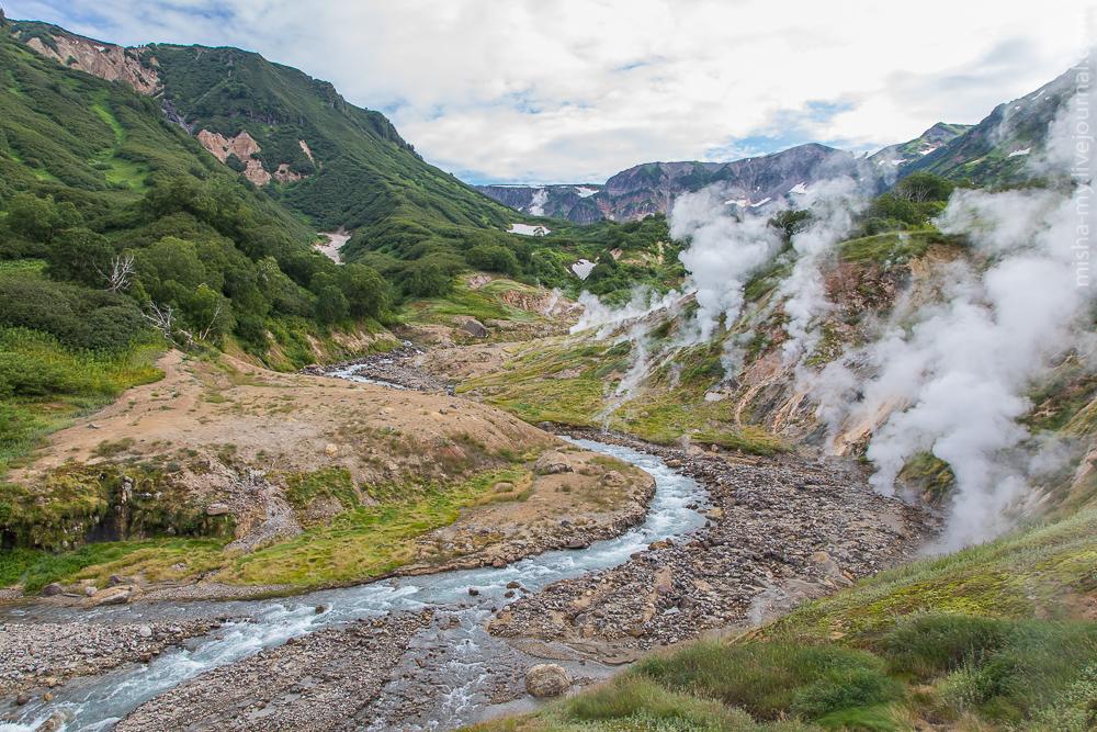 Путешествие по Камчатке. Часть 1. Организационная