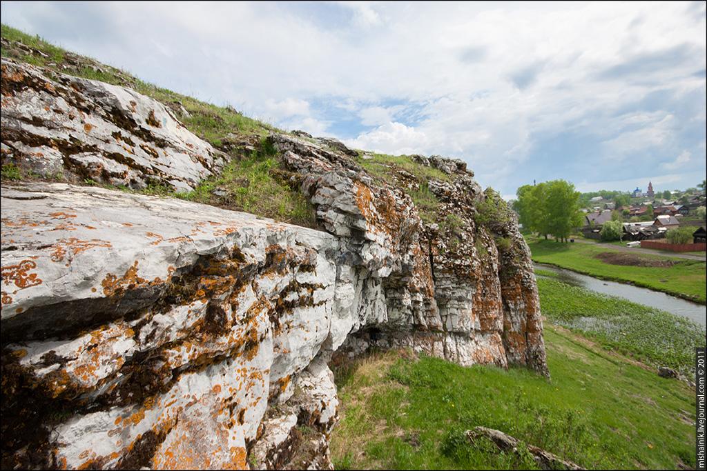 Уткинская (Новоуткинская) пещера