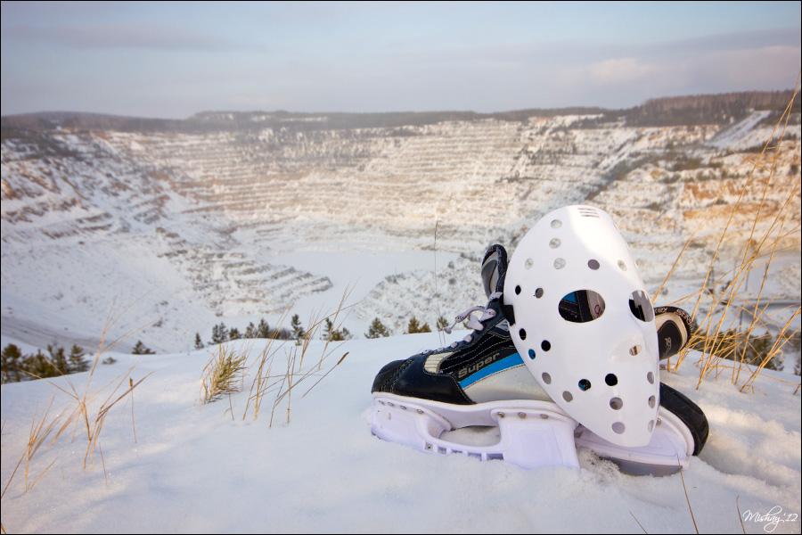 KATALOVO 5 — Big Ice