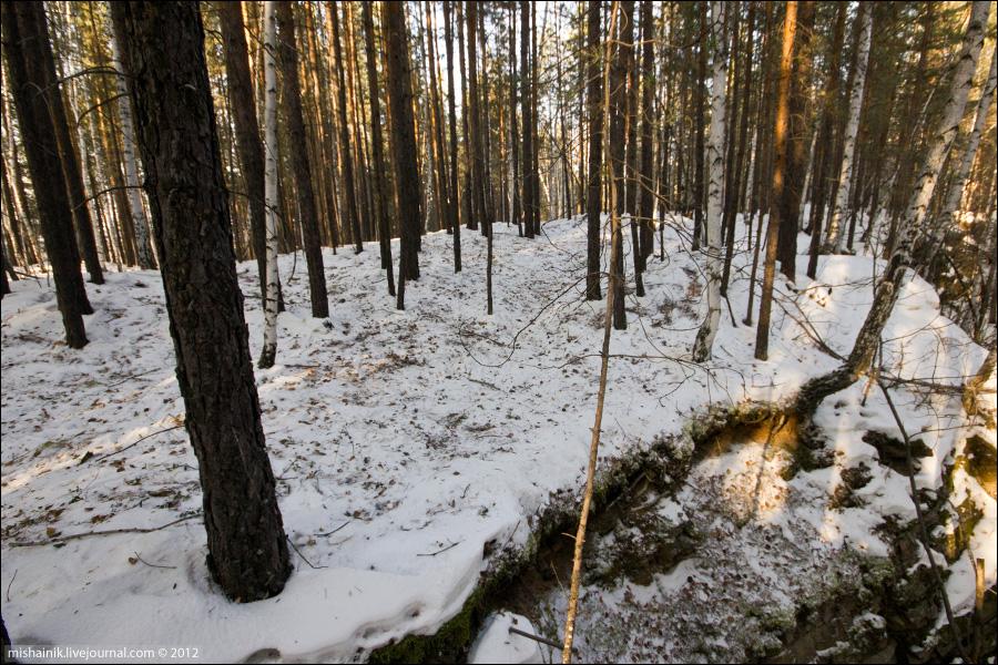 KATALOVO 6 – Snowmine (Шахтобординг)