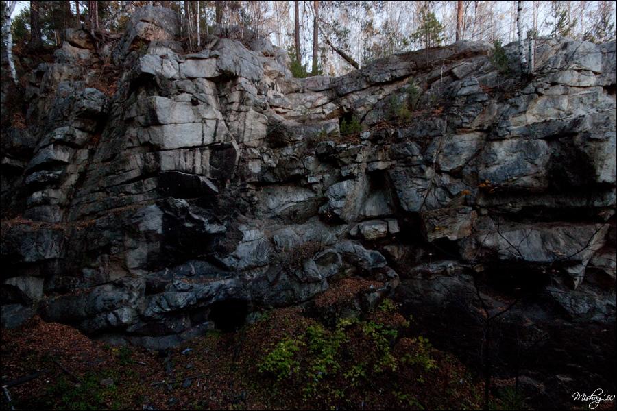 Шиловский медный рудник