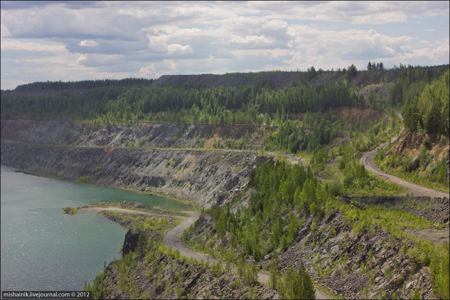 Осоко-Александровский рудник