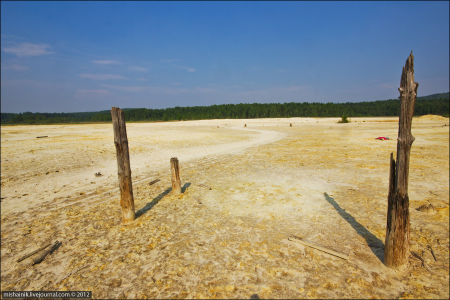 Кузнечихинский рудник