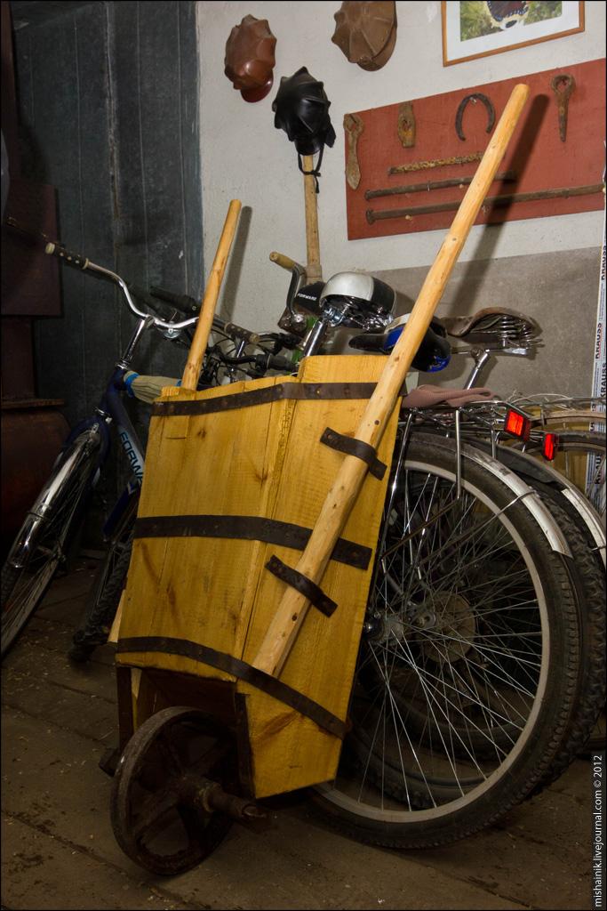 Музей горняцкого инструмента