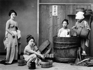 Японки 19 века секс