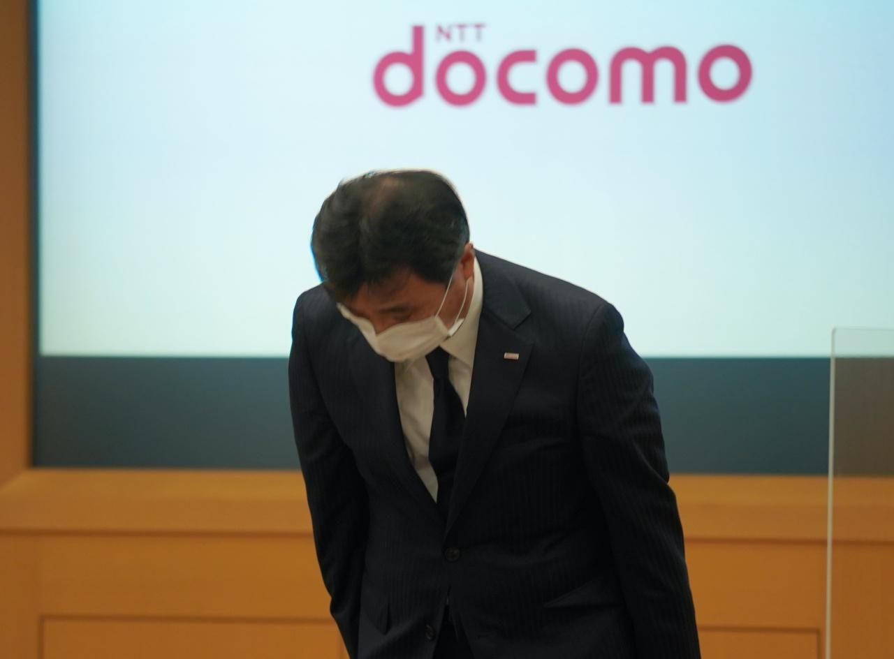 18 миллионов йен украдено через службу электронных денег NTT Docomo