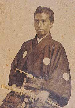 Кайсю Кацу (1823-1899)