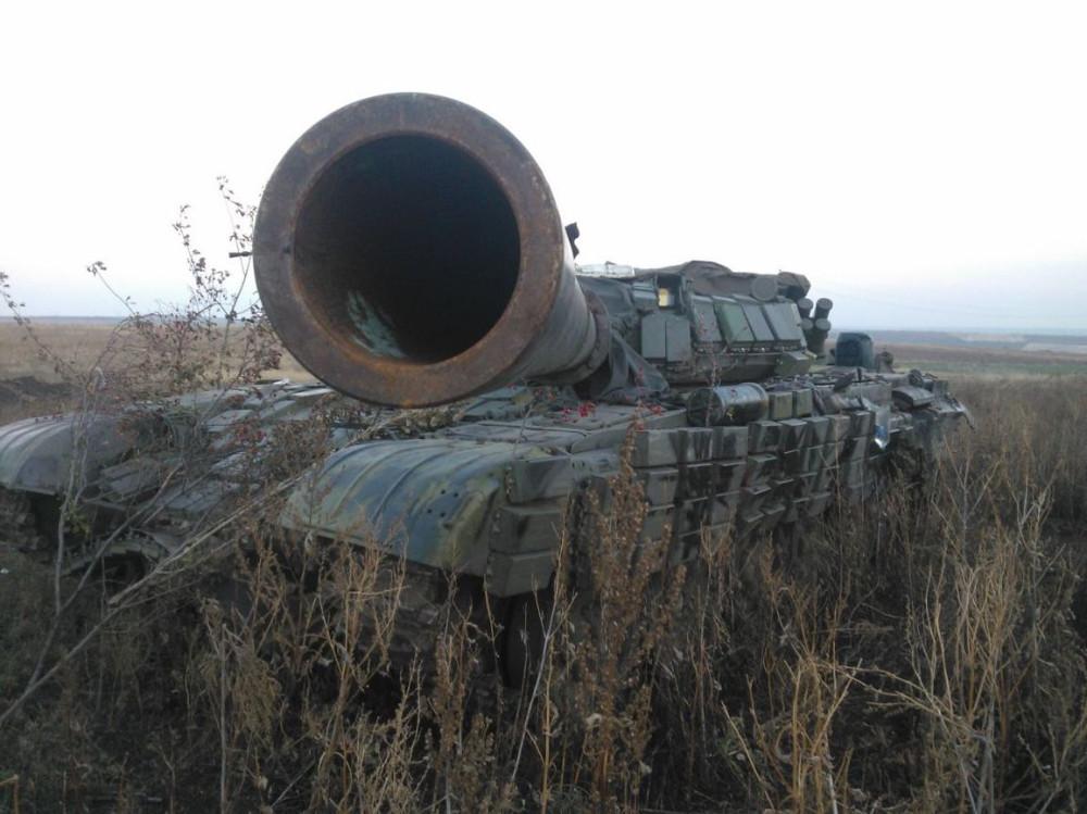 Мелкая Новороссия ДНР зелёный 50--