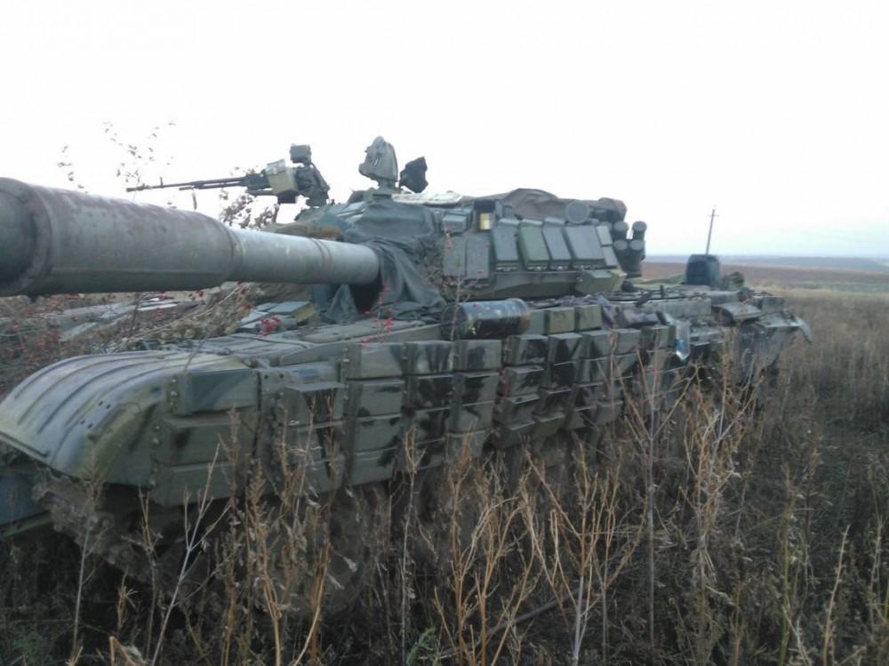 Мелкая Новороссия ДНР зелёный 50